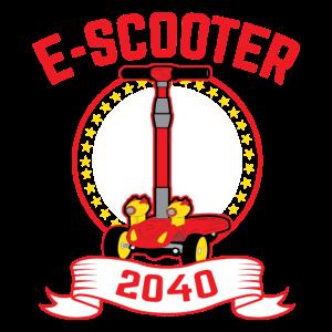 Escooter 2040