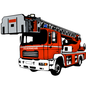 Feuerwehr DLK