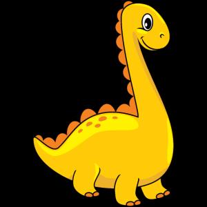 Lustiger Dino