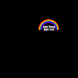 Regenbogen - Farben - Lifestyle - Geschenk