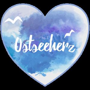 Ostseeherz Ostsee