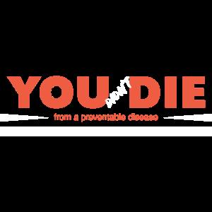 Du stirbst NICHT dank moderner Medizin und Impfung