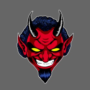 DEMON HEAD by Agill