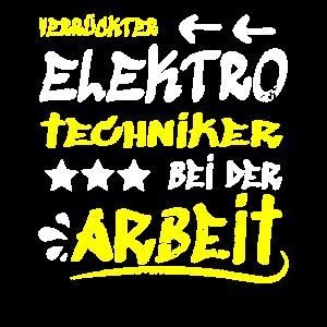 Witziges Elektrotechniker Geschenk