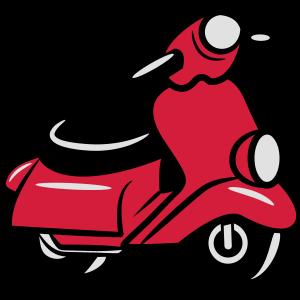 motorroller suess