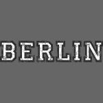 Berlin Vintage Weiß