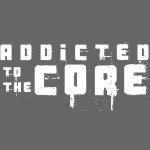 EddyHardcore - Addicted To The Core #2 (White)