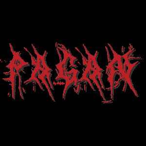 PAGAN by die|site