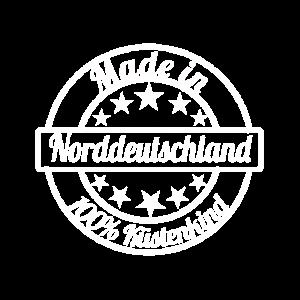 Made in Norddeutschland Vintage