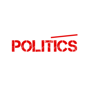 Lüge Politik Spruch englisch Kritik
