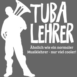 Tuba Lehrer | Tubist