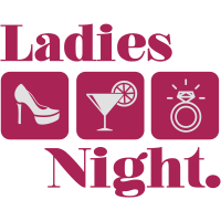 Ladies Night - Bridalshower - Team Braut
