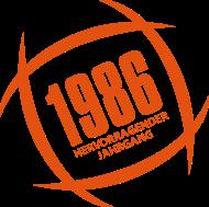 Jahrgang 1980 Geburtstagsshirt: Hervorragender Jahrgang 1986
