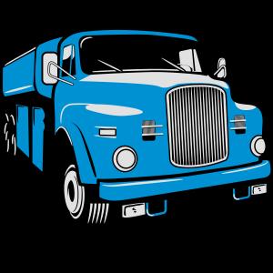 Truck LKW oldtimer