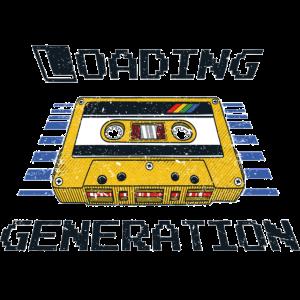 Cassette, 90 Genaration