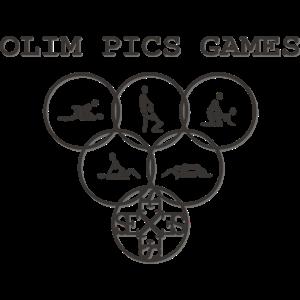 Olim Pics Spiele