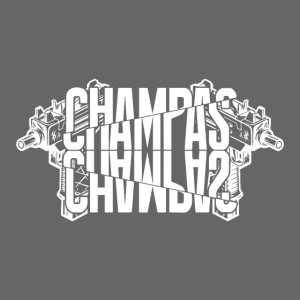 ChampasWeaponHell