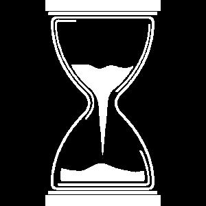 sanduhr sandglass hourglass