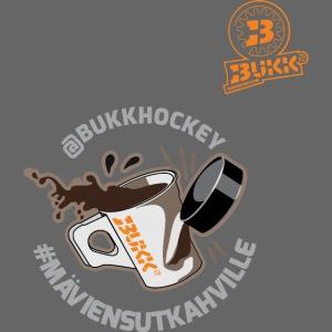 BUKK hockey maviensutkahville