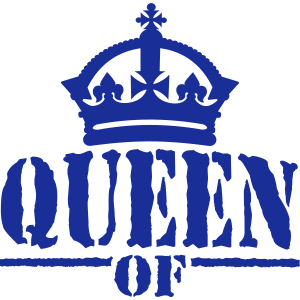 Queen of ... any colours