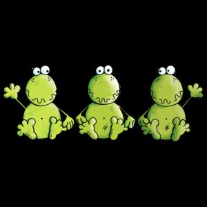 Frosch Trio