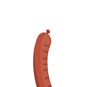 May I Suggest the Sausage