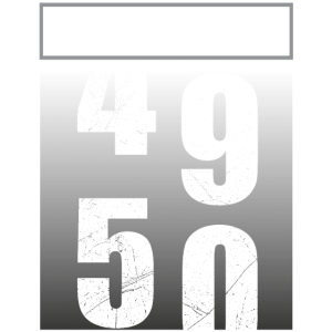 Altometer 50 Geburtstag