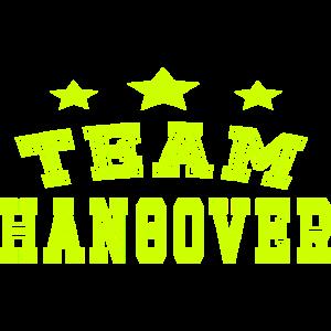 Team Hangover