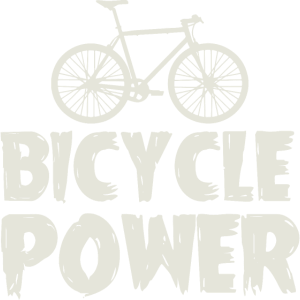 Bicycle power