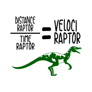 Velociraptor | Dinosaurier Raptor