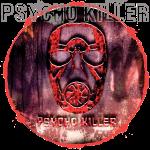 Psycho Killer (Gray)