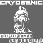 Cryogenic (White)