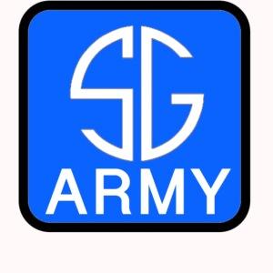 SemGamerArmy logo in box