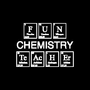 Spaß-Chemie-Lehrer - Periodensystem