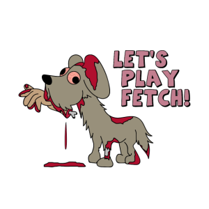 Lets play Fetch