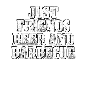 JUST FRIENDS BEER AND BARBECUE12