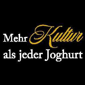 Kulturkalender Kultur-Joghurt
