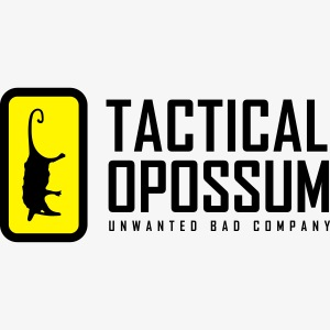 TACTICAL OPOSSUM FLAG