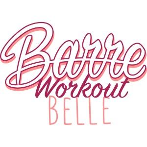 Barre Workout color