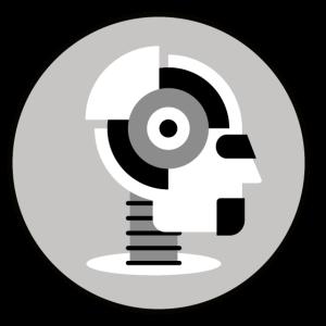 Androiden - künstliche Intelligenz- Geschenkidee