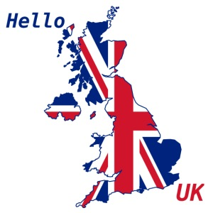 hello UK Kollektion