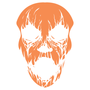 Halloween gruselig