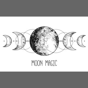 Moon Magic Wicca