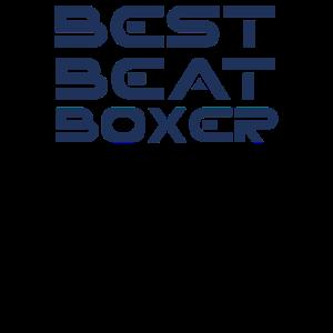 Beatboxer Beatbox Beat Box Beatboxen Musik