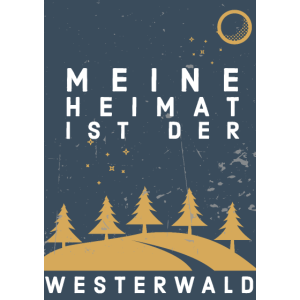 Heimatliebe Westerwald