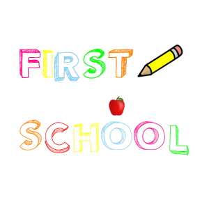 Happy First day of School Schulanfang Geschenk