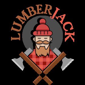lumberjack holzfäller axt wald forest wood