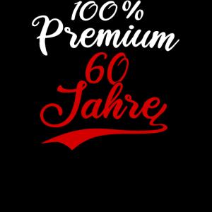 60 60. Geburtstag Geschenkidee Fun Spruch Sprüche