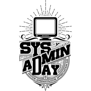 SysAdminDay2