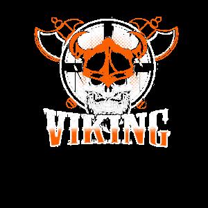 Wikinger Thor Odin Valhalla Skandinavien Krieger